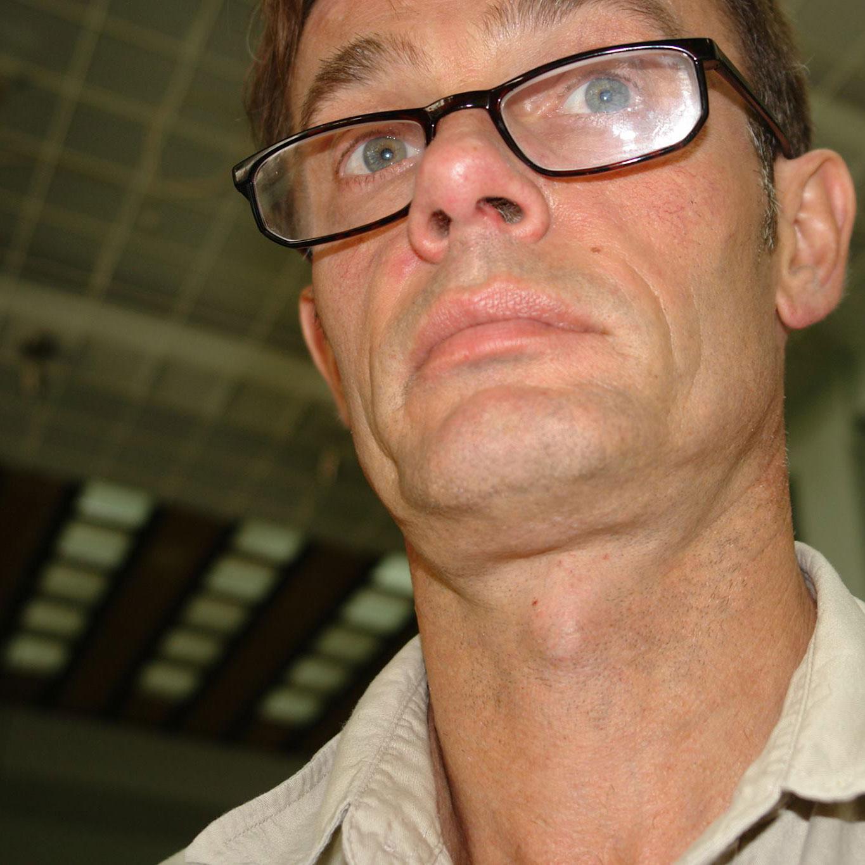 Mark Rijkers