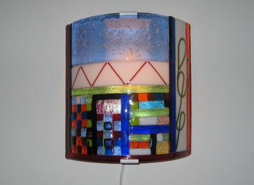 """Workshop """"Wandlamp of Plafonniere maken"""""""
