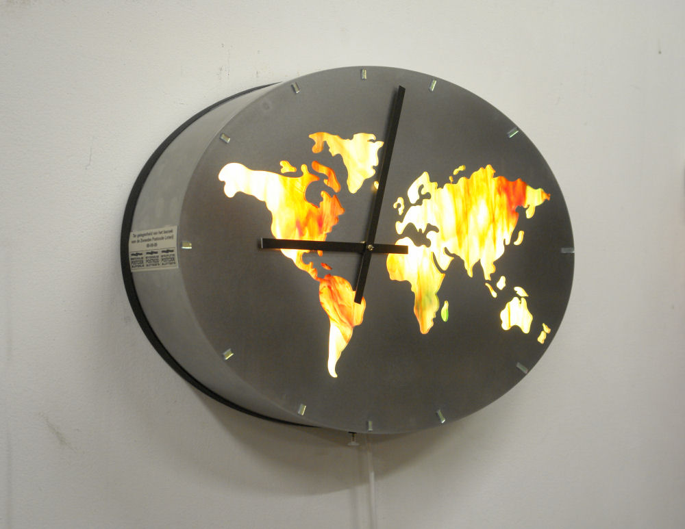 Wereldklok