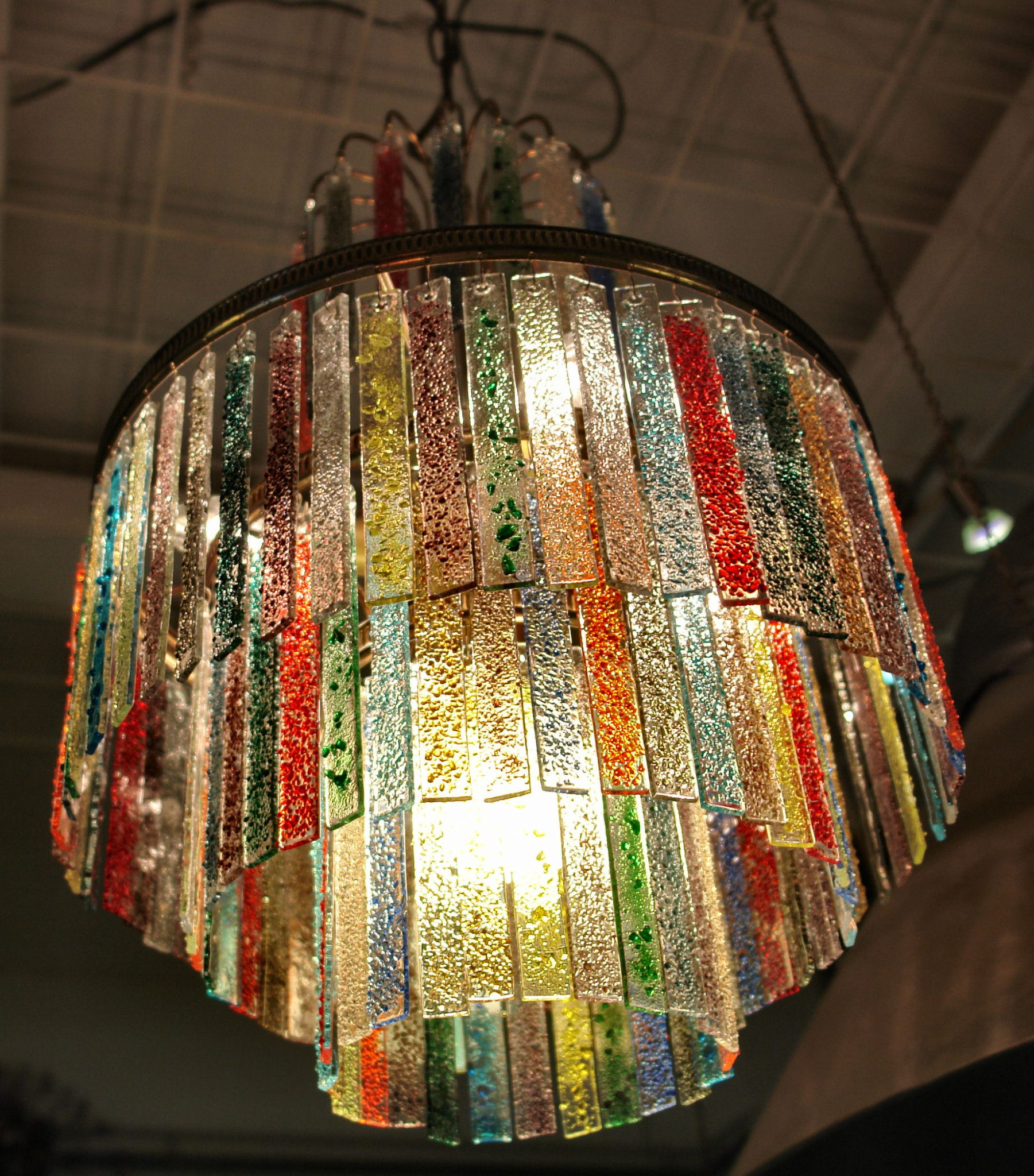 hanglampje